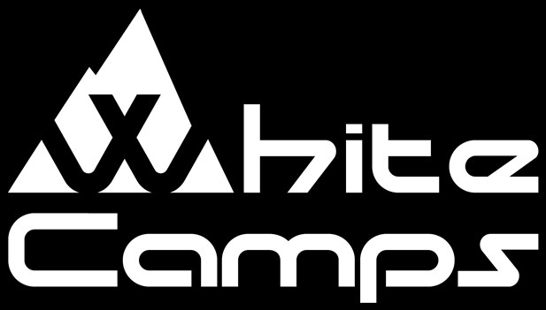 White Camps Logo